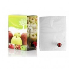 BAG IN BOX 3L za sok 5 kos (vrečka v. vog.+ karton motiv jabolko)