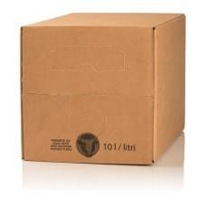 BAG IN BOX - KARTON 20L anonimni - zložljivo dno 5 kos