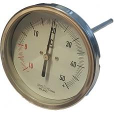 INOX TERMOMETER (-10 do +50°C)