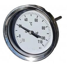 INOX TERMOMETER (-10 do +110°C)