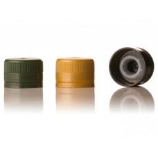 PVC ZAMAŠKI ZA OLJE z navojem 31,5 mm (50kos)